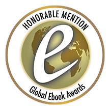 Ice Baron, 3rd Place, Hnorable Mention, Global Ebook Awards