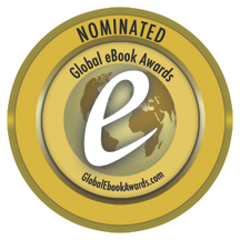Nominated for Global eBook Awards